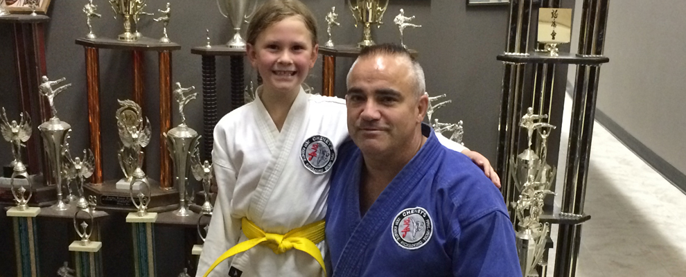 Cheney Karate and Kickboxing